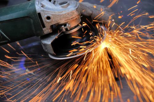 Branchenlösungen für Stahl-, Behälter- und Apparatebau